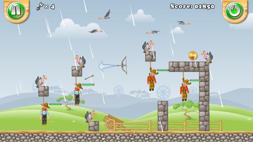 World of Gibbets screenshot 1