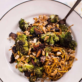 Vegetable Stir Fry Balsamic Vinegar Recipes.
