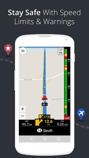 CoPilot GPS - Navigation Apk apps 6