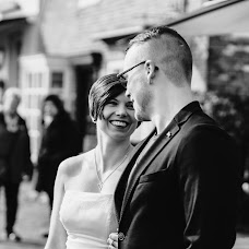Wedding photographer Karsten Berg (fotomomente). Photo of 10.01.2018