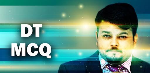 VSMART INTER DT MCQ compiled by CA Vijay Sarda