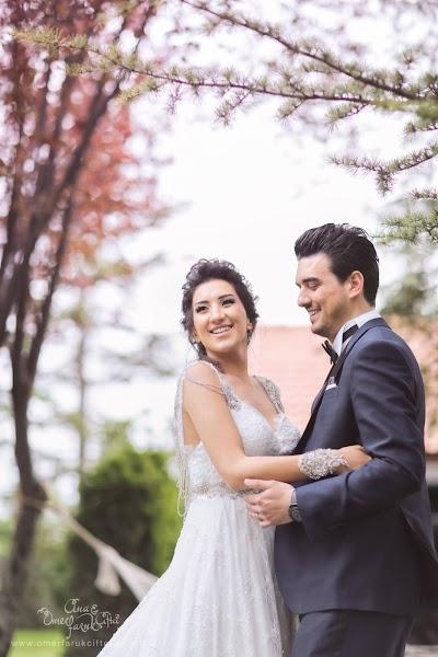 Düğün fotoğrafçısı Ana-Ömer Faruk Çiftci (omerfarukciftci). 21.11.2016 fotoları