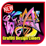 Graffiti Art Design Ideas APK icon