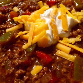 Seven Pepper Chili Chili Bang Bang
