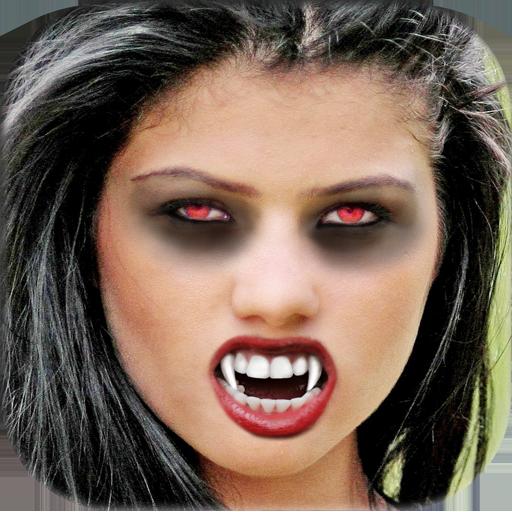 Vampire Camera Photo Editor