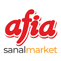Afia Sanal Market icon