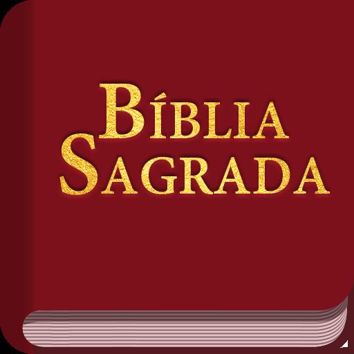 Bíblia Sagrada - Bíblia em áudio, offline e grátis