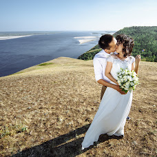Wedding photographer Dzhulustaan Efimov (Julus). Photo of 09.07.2017