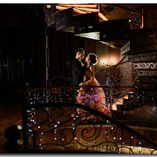 Wedding photographer Konstantin Morozov (morozkon). Photo of 03.11.2015