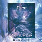 Dance Of The Elves-Piano Suit