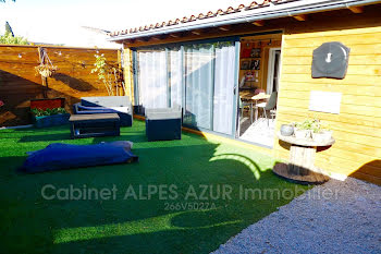 appartement à Villeneuve-Loubet (06)