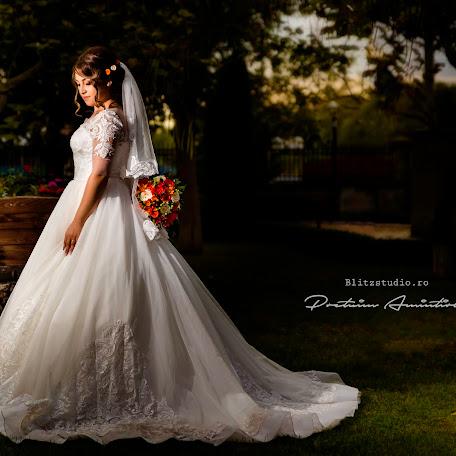 Wedding photographer Stefan Chelmu (blitzstudio). Photo of 20.01.2018