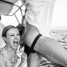 Wedding photographer Sergio Cancelliere (cancelliere). Photo of 08.07.2015