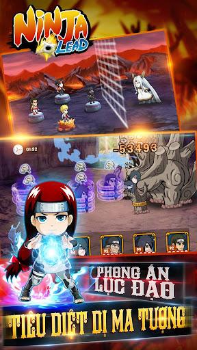 Ninja LEAD 1.0.0 screenshots 2