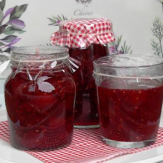 Strawberry, Raspberry & Redcurrant Jam