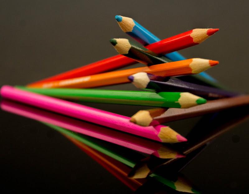 La vita è colorata di carlapux