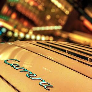 911  Carrera Sのカスタム事例画像 FLHXSEさんの2020年05月06日16:10の投稿