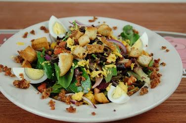 Saloon Salad