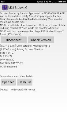 m365 DownG v15