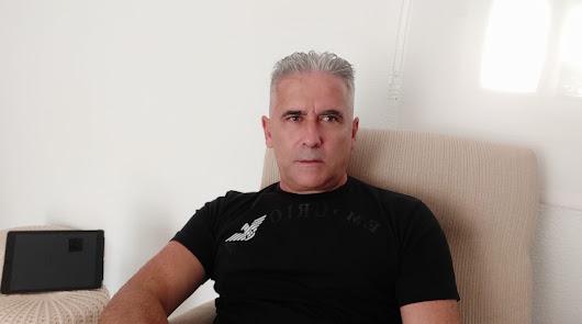 """Pepe Morales: """"El Almería no estuvo muy fresco, pero sumó"""""""