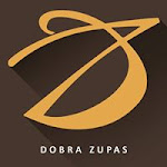 Logo for Dobra Zupas