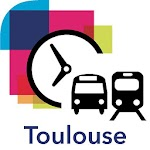 Toulouse Transport Icon