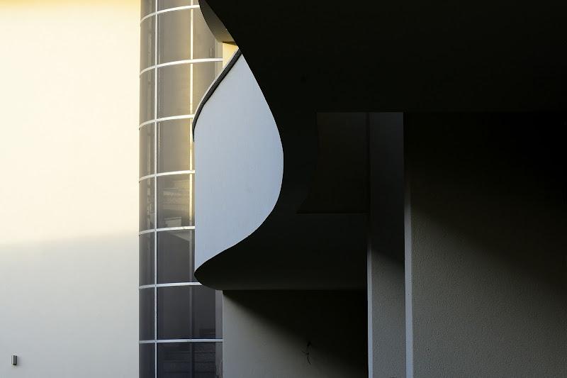 La curva di Luca Mandelli