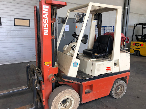 Picture of a NISSAN CPH02A25U