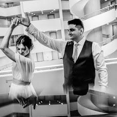 Wedding photographer Anastasiya Chercova (Chertcova). Photo of 04.09.2018