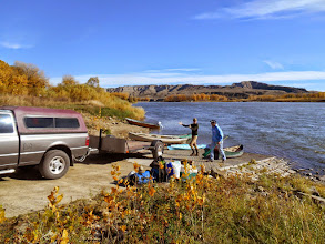 Photo: End of a great trip - To read the blog post about this trip, go to . . .  https://bigskywalker.com/