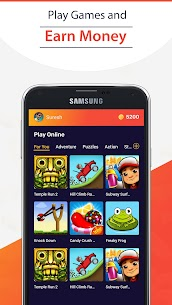 Roz Dhan: Earn Money, Read News, and Play Games Apk Download For Android 5