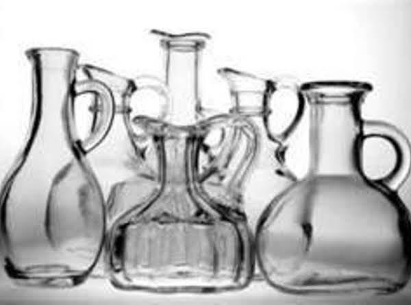 Herbed Red Wine Vinegar Recipe