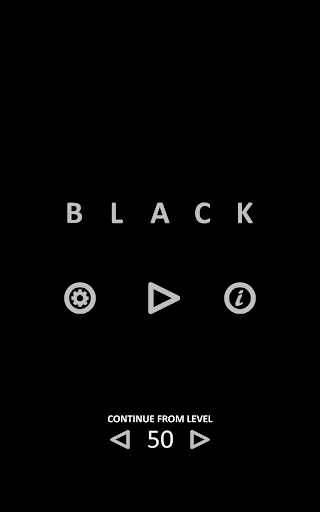 black - screenshot