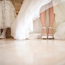 Wedding photographer Giovanni Scozzafava (gisko). Photo of 01.08.2017