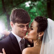 Wedding photographer Ruslan Grigorev (Ruslan117). Photo of 13.09.2015