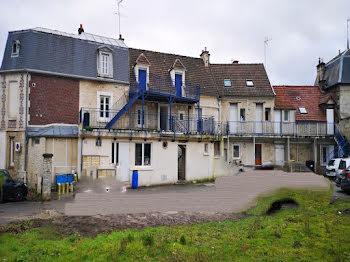 locaux professionels à Crepy-en-valois (60)
