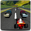 Speed Car attack Race: Endless icon