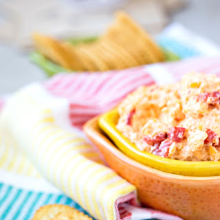 Cream Cheese And Pimento Dip Recipes