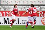 """Faes over de jammere zaak in zijn nog jonge carrière: """"3-0 voor tegen Eupen en nog mocht ik niet invallen van Weiler"""""""