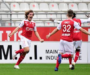 Ligue 1: Wout Faes buteur, Dante passeur (très) malheureux