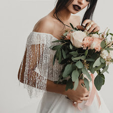 Wedding photographer Olga Mogilevceva (olgamogilevtseva). Photo of 24.03.2018