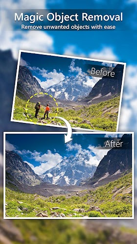 PhotoDirector Premium 4.1.1 APK