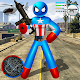 Download Capitaine Spider American Stickman Rope Hero Mafia For PC Windows and Mac