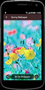 Download Spring Wallpaper For PC Windows and Mac apk screenshot 4