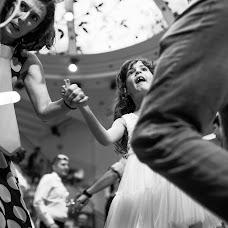 Wedding photographer Erik Dener (ericdener). Photo of 31.07.2016