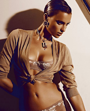 Photo: COMMENT with your birthday wishes for Irina Shayk!  SEE Irina's top model page: http://on.ftv.com/TE6vWR