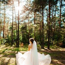Wedding photographer Mariya Medved (photomedved). Photo of 30.01.2018