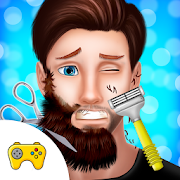 Game Celebrity Fashion Beard Salon Makeover APK for Windows Phone