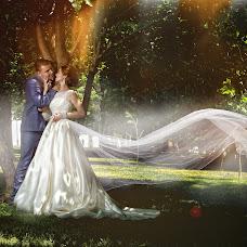 Wedding photographer Aleksandr Rulevoy (RULEVOI). Photo of 06.01.2016