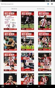 Brentford FC programmes screenshot 7